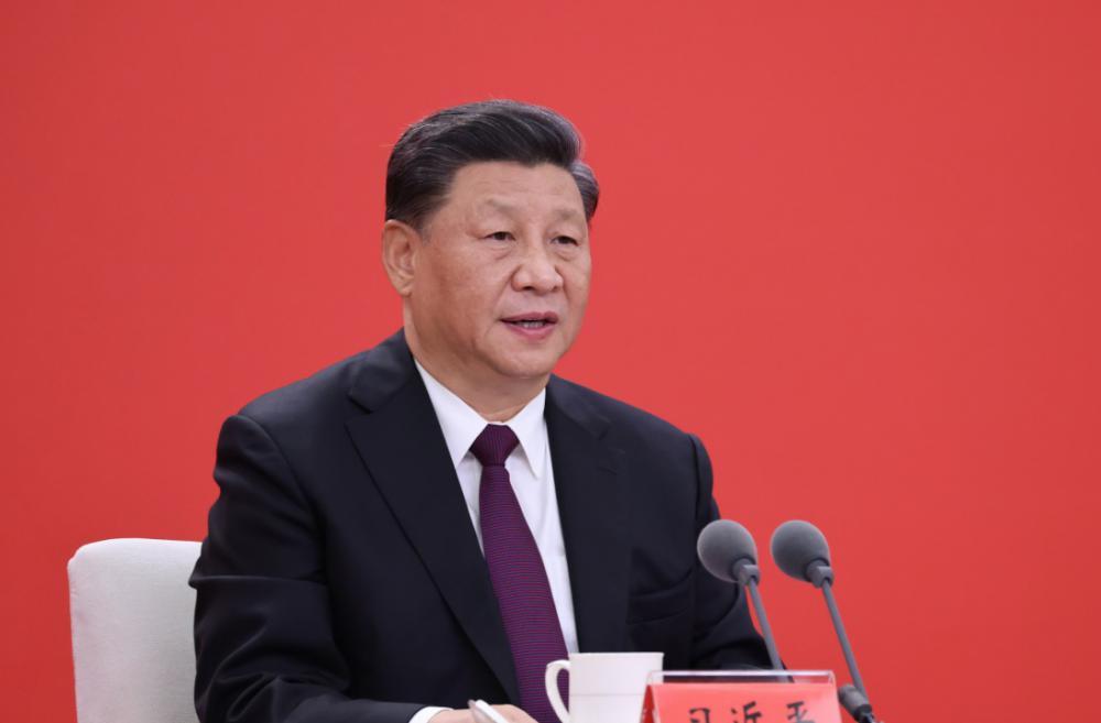 深圳经济特区建立40周年庆祝大会隆重举行
