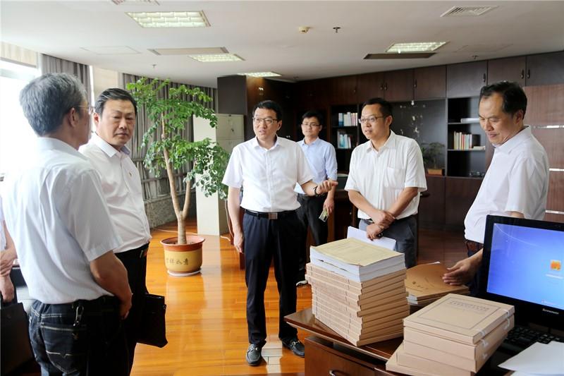 安庆:以政治监督为统领 不断提升派驻监督治理效能